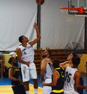 Cynergi sign sponsorship with Depiro Basketball Club