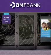 No longer Banif, it's now BNF Bank