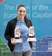 BOV Female Player of the Month: Mosta Goalkeeper Maria Xuereb wins award for November/December 2017