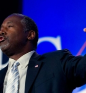 Trump nominates Ben Carson as housing secretary
