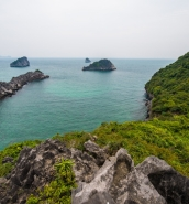Rock climbing, beautiful beaches and French colonial forts | Cat Ba Island – North East Vietnam
