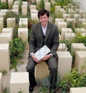 Chelsea Flower Show winner inspired by Maltese quarry