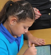 School, children, and tablets: why an inability to accommodate can limit the imagination
