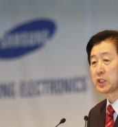 Two Samsung execs offer to resign amid corruption scandal