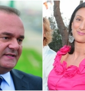 In midst of Egrant inquiry, Caruana Galizia asks court for minister's phone coordinates in Acapulco case