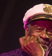 Chuck Berry, rock 'n' roll pioneer, dies aged 90