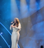 Malta's Claudia Faniello fails to qualify to Eurovision final