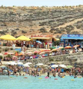 Kamp Emerġenza Ambjent warns it will take direct action unless deckchair abuse is curbed