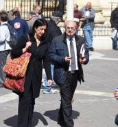 ICIJ condemns car bomb death of Daphne Caruana Galizia