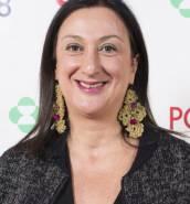 Maltese government issues €1 million reward for information on Caruana Galizia assassination