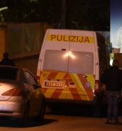 [WATCH] Man, 51, stabbed to death at Swieqi residence