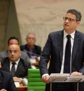 [WATCH] Adrian Delia calls for Prime Minister's resignation over Caruana Galizia murder