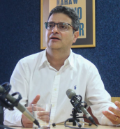 Adrian Delia hails party volunteers: 'People are coming back'