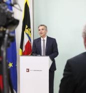 Minister's secret Panama company an eminently European affair, Busuttil tells diplomats