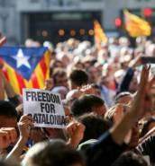 Spain's Guardia Civil raids Catalan government offices