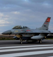 Egypt launches air strikes in Libya after Minya attack