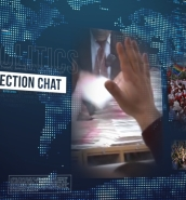 [WATCH] Election Chat • Environment on the backburner?