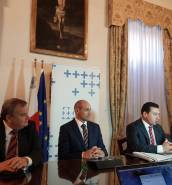 €7.6 million in health sector human resources and research projects announced