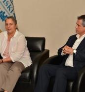 Turkey detains mayors of mainly Kurdish city