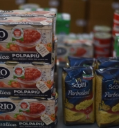 Over 19,000 families to get state-funded food