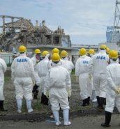 Former Fukushima executives to go on trial over nuclear disaster