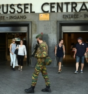 Brussels bomber 'had ISIS sympathies'