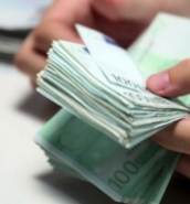 NSO confirms government surplus at 1% of GDP