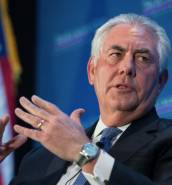 White House contradicts Tillerson on 'talks with North Korea'