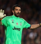 UEFA Champions League | Barcelona 0 – Juventus 0