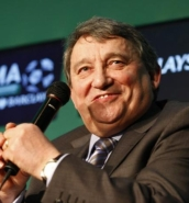 Former England manager Graham Taylor dies, aged 72