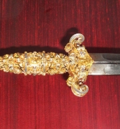 Grand Master's dagger to return to Malta after 200 years for exhibition