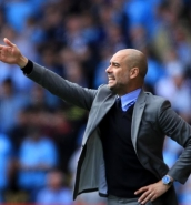 Guardiola confident that Manchester City will perform better next season