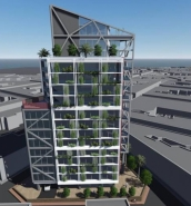 Gzira high-rise 14 East renting out highest office floor for over €220,000 a year