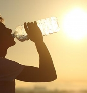 Rapidly rising temperatures: how to avoid heat wave effects