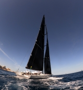 [IN PICTURES] Yachts grace majestic Grand Harbour for Rolex Middle Sea Race