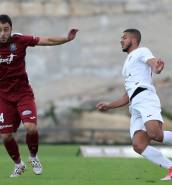 BOV Premier League | Gżira United 2 – Valletta 1