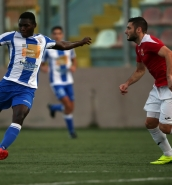BOV Premier League | Valletta 0 – Mosta 0