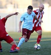 BOV Premier League | Gżira United 4– Lija Athletic 0
