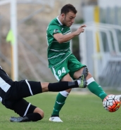 Hibernians and Floriana earn a point each