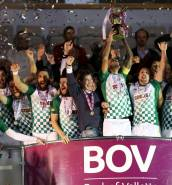 BOV Super Cup | Hibernians 0 – Floriana 1