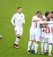 BOV Premier League | Valletta 1 – Mosta 0
