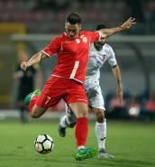 BOV Premier League   Valletta 0 – Naxxar Lions 0