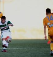 BOV Premier League | Floriana 1 – Mosta 0