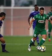 BOV Premier League | Floriana 4 – St Andrews 0