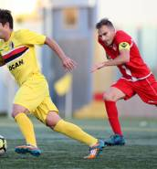 BOV Premier League | Ħamrun Spartans 2 – Naxxar Lions 0