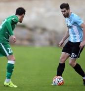 BOV Premier League   Floriana 1 – Tarxien Rainbows 1