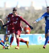 BOV Premier League   Gżira United 3 – Tarxien Rainbows 1