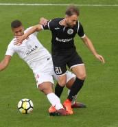 BOV Premier League | Hibernians 0 – Valletta 0