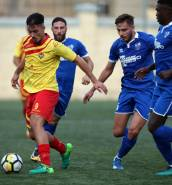 BOV Premier League | Tarxien Rainbows 1 – Senglea Athletic 1
