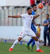 BOV Premier League   Valletta 1 - Tarxien Rainbows 0